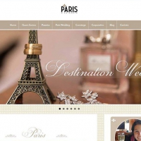 Paris a La Carte - Wedding Destination